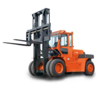 high capacity diesel